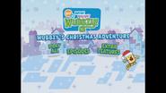 Wubbzy's Christmas Adventure Main Menu 10