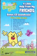WubbTastic Adventures Soundtrack! Song List