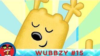 It's A Perfect Day - Fredbot Children's Cartoon (Wow! Wow! Wubbzy!)