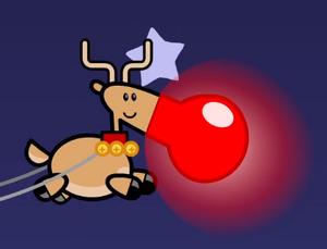 Santa's Reindeer 3-0