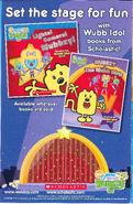 Wubb Idol DVD - Booklet 3