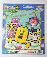 Wubbzy's Puzzle Party