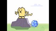 056 Wubbzy Jumps On Stump (Or Is It a Rock)