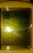 Digi-Wubbzy - Egg Catch, Final Score Screen