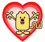 Decal - Valentine Wubbzy