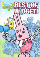 Best of Widget DVD Artwork (Front)