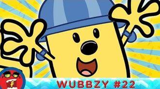 Trampoline - Fredbot Cartoons For Kids (Wow! Wow! Wubbzy!)