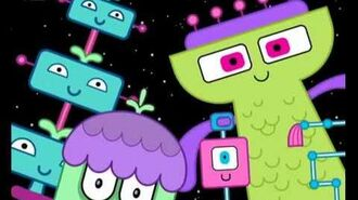 Wow! Wow! Wubbzy! - Planet Fun (European Portuguese)