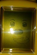Digi-Wubbzy - Wacky Faces, Face 1