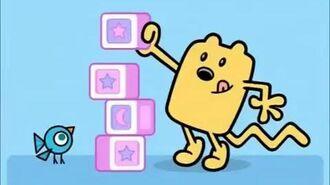 Wow! Wow! Wubbzy! Season 2 Intro