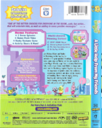 A Little Help From My Friends (With Easter Episodes) DVD Artwork (Side and Back)