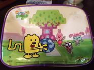 Wubbzy Lunchbox 2