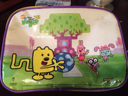 Wubbzy Lunchbox 2