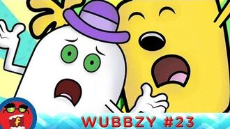 House Calls - Fredbot Cartoons For Kids (Wow! Wow! Wubbzy!)