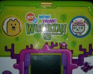 Wubbzy's Bilingual Treehouse Laptop - Inside, Windows Showing Wubbzy and Daizy