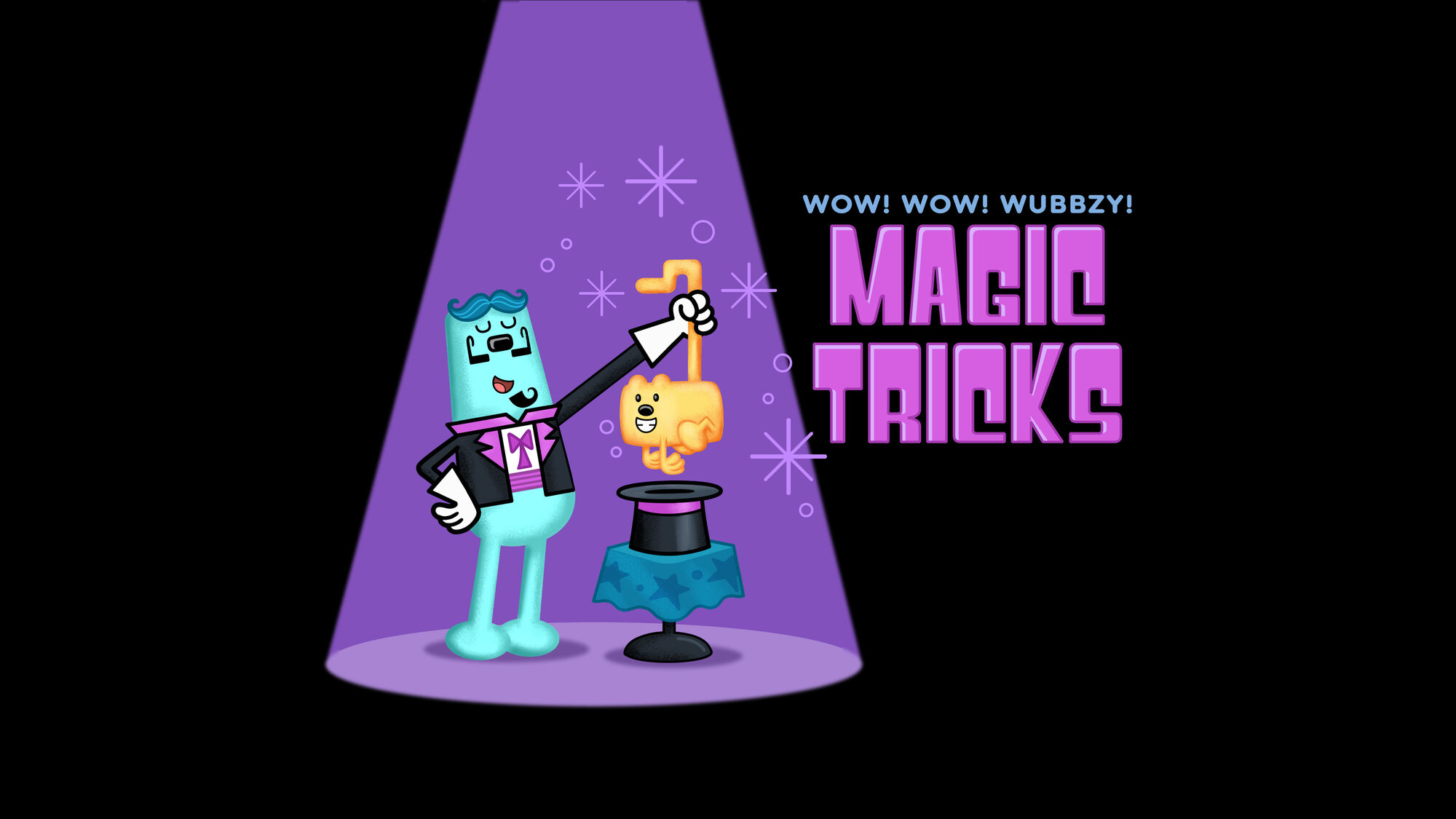Magic Tricks | Wubbzypedia | FANDOM powered by Wikia
