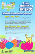Wubbtastic Bonus Easter Episodes List