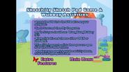 Wubbzy's Big Movie! Sketchity Sketch Pad Game & Wubbzy Activities