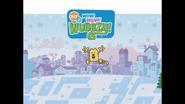Wubbzy's Christmas Adventure Intro 10