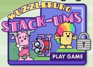 Wuzzleburg Stack-ums (Locked)