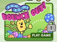 Kickety Kick Ball Bounce Out! (Locked)