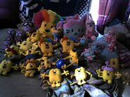My Wubbzy Collection - Part 2
