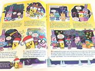 Wubbzy Magazine 3 (Inside)