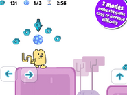 Wubbzy's Awesome Adventure (iPad) 2