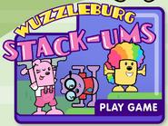 Wuzzleburg Stack-ums