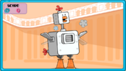 Wubbzy's Amazing Adventure Robo-Cluck 3000 Defeated B