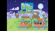 Wubbzy Goes Boo! Main Menu 2