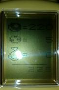 Digi-Wubbzy - Kickety-Kick Ball, Final Score Screen