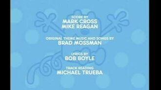 Wow! Wow! Wubbzy! - Credits (Season 1)