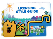 Licensing Style Guide