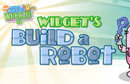 Widget's Build a Robot