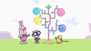 Kickety-Kick Ball Tree