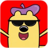 Wubbzy's Kooky Kostumes! (KICK Design Inc) App (Large)
