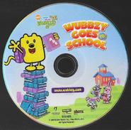 Wubbzy Goes to School CD