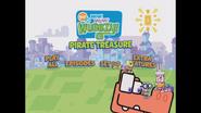 Pirate Treasure Main Menu 5
