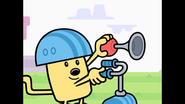 020 Wubbzy Drives By Honking Horn 10