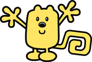 Decal - Wubbzy