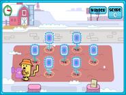 Wubbzy Gardening Stage 3 (Winter)