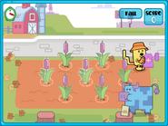 Wubbzy Gardening Stage 2 (Fall)
