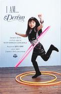 Wubb Idol DVD - Flyer, Back Side