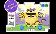 Kooky Kostume Kreator Gameplay 2 (Google Play)