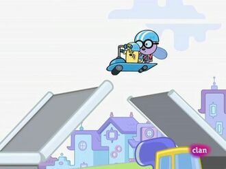 Wow! Wow! Wubbzy!- Dash For Dolly