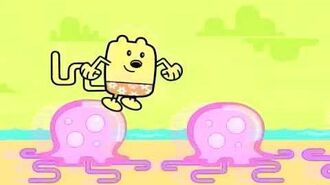 """Wow! Wow! Wubbzy! - """"One Step At A Time"""""""
