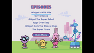 Best of Widget Episodes