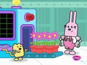 Wow! Wow! Wubbzy!- Too Many Wubbzy's