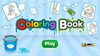 Nick Jr. Coloring Book | Wubbzypedia | Fandom